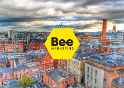 Bee Marketing