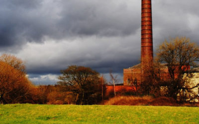 Ellenroad Engine House Receives £50,000 Funding from the National Lottery