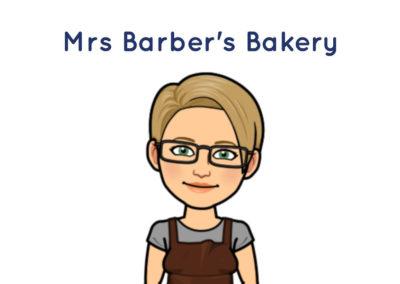 Mrs Barber's Bakery