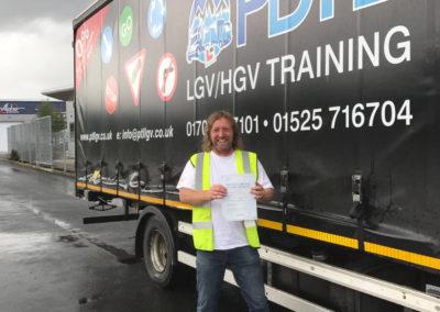 Pennine Distribution & Training Ltd