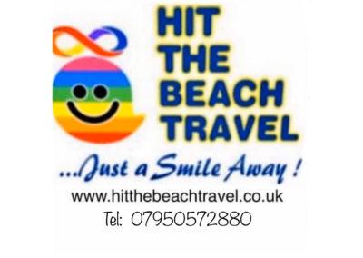 Hit The Beach Travel
