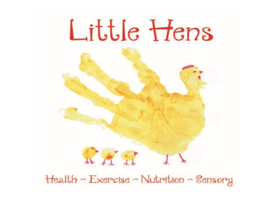 Little Hens Early Years Activities