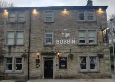 The Tim Bobbin