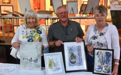 Find Out More: Belfield Art Group (BAG)